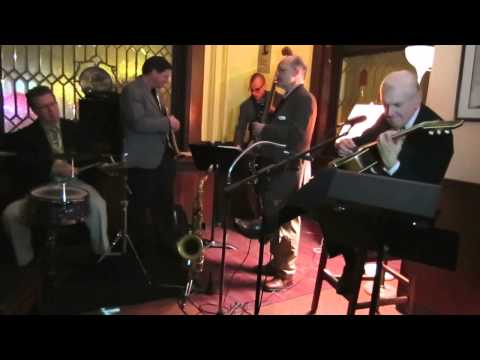 Jubilee - Marty Grosz, Danny Tobias, Dan Block, Joe Plowman, Jim Lawlor