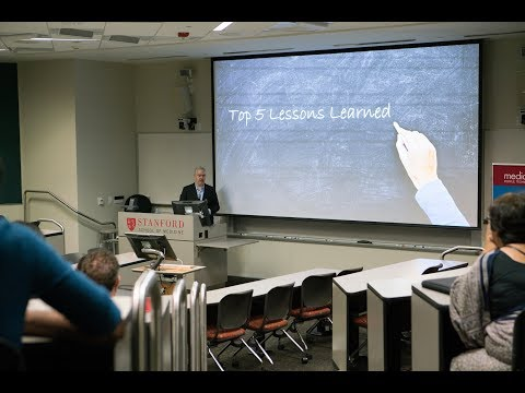 Creating and launching a multi-tiered health informatics curriculum - Kevin Clauson