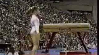 1992 Olympics - All Around - Part  5