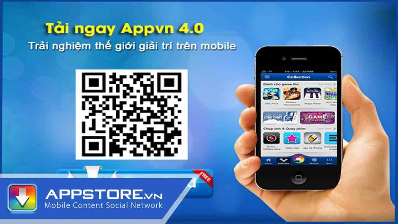 Hướng dẫn tải Appvn trên hệ điều hành Android