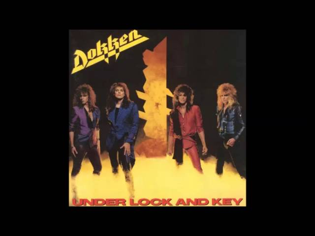 Dokken - The Hunter - HQ Audio