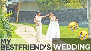 My Bestfriend's Wedding (Designed By Me) | Camille Co