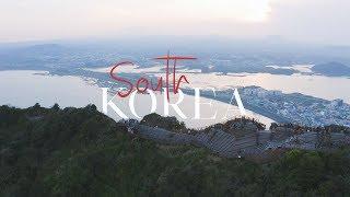 South Korea -  Seoul and Jeju Island - Cinematic Travel Film