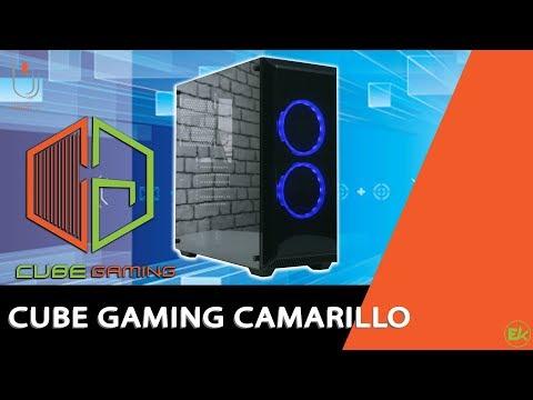 Cube Gaming Camarillo #Bongkardus