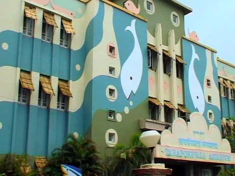 Taraporewala aquarium Mumbai    Bombay Maharashtra