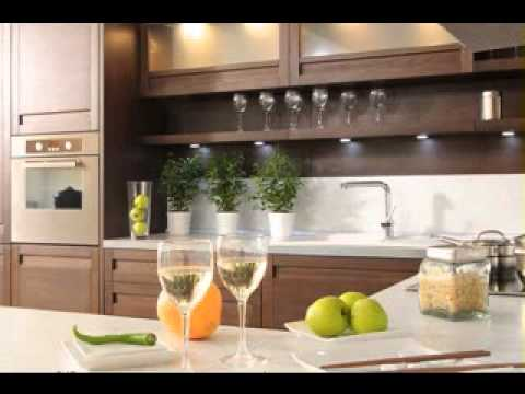 Kitchen Counter Decorating Decorations Idaas