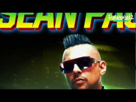 Sean Paul - She Doesn't Mind (Firebeatz Remix) [Exclusive Preview]