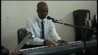 Leon Maswanganye: Mercy(Mthunzi Namba) Medley good quality version