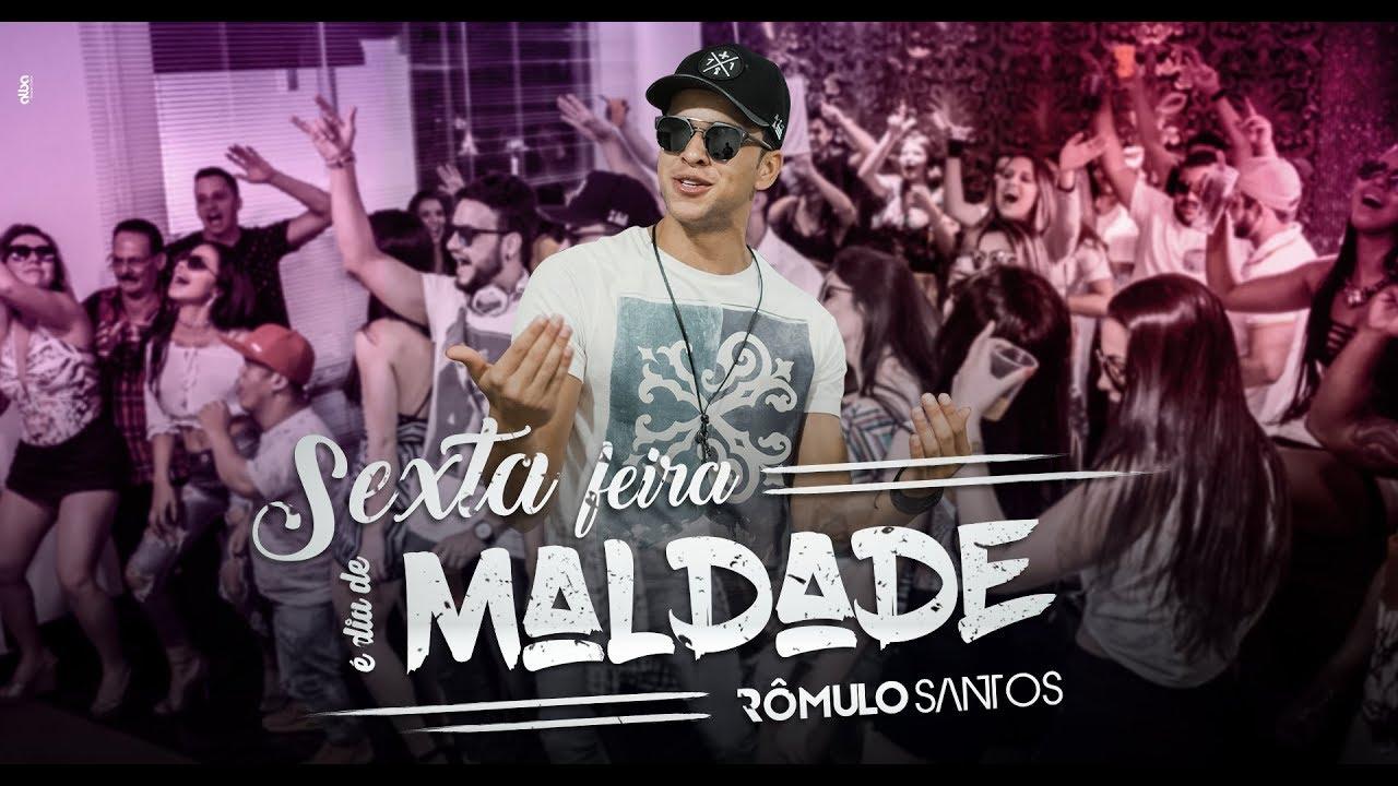 Rômulo Santos (vídeo Clipe