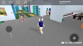 Hok Mon takes away his powers Bonnie Kitty (marinnete)Roblox/Katy - chan unicorn