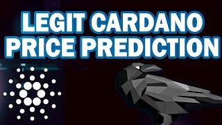 Cardano Price Prediction & Oculus Quest No Motion Sickness!!!