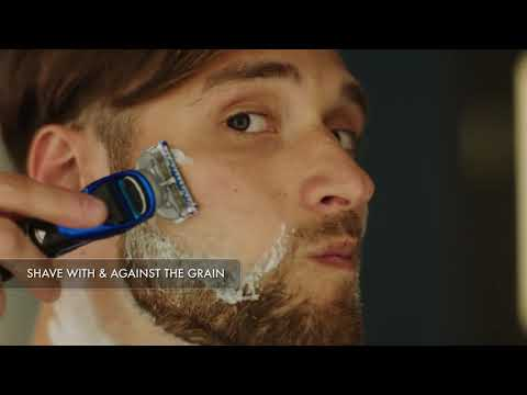 Beard Styling Tips | How To Grow a Beard | Gillette STYLER