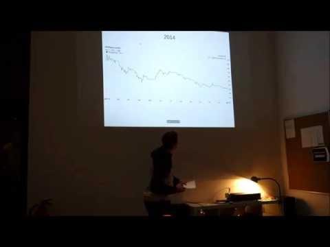 """""""Was haben Bitcoins und Kamele gemeinsam?"""" von Ben Romberg bei #nmfka"""