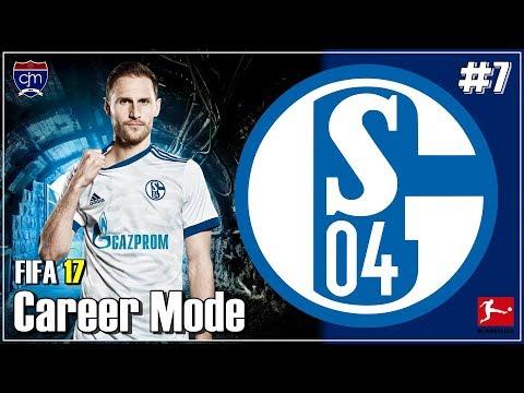 FIFA 17 Schalke 04 Career Mode: Menjamu Penguasa Bundesliga #7 (Bahasa Indonesia)