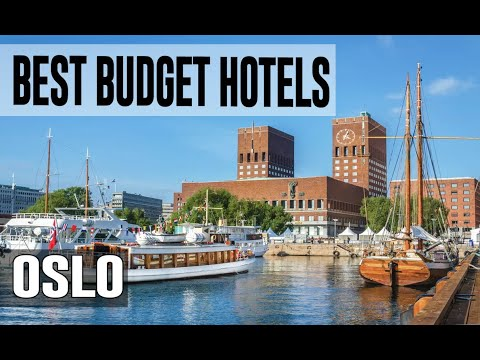 Cheap And Best Budget Hotel In Oslo, Norway