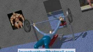 CATIA V5 human simulation