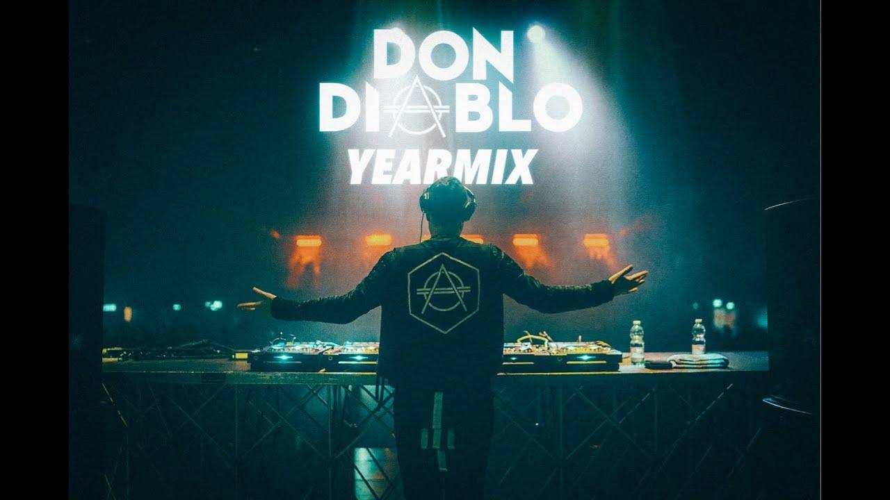 dondiablo yearmix 2017 ile ilgili görsel sonucu