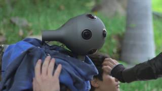 Behind the Scenes: The Argos File and Nokia OZO [Full]
