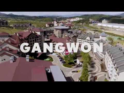 This Is Gangwon: Alpensia