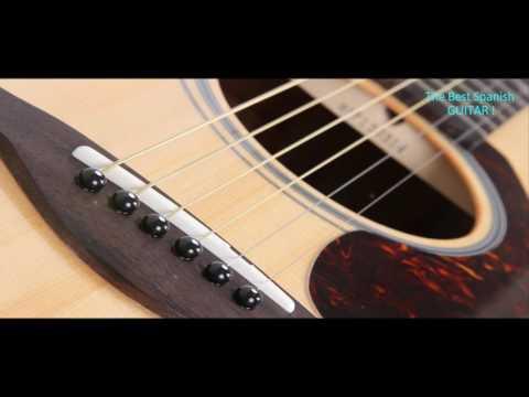 The Best Spanish Guitar !