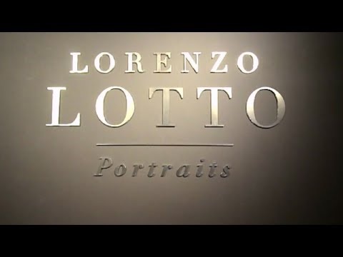 Exhibition Review - Lorenzo Lotto: Portraits at the National Gallery