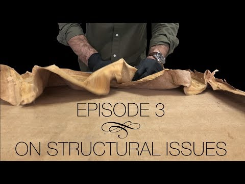 "The Conservation of Guy Wiggins - Episode 3: ""On Structural Issues"""