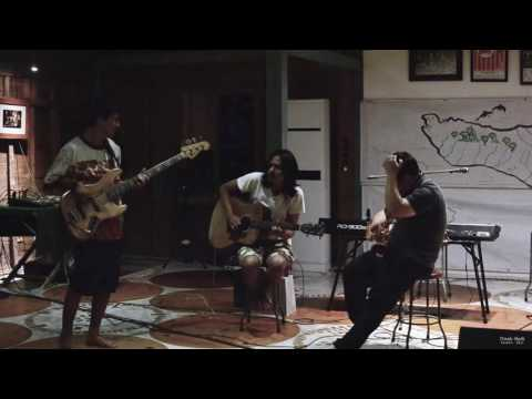 Fascinating Rhythm #4 Jam Session : Koh, Oscar & Yopi