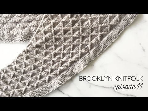 Episode 11: Brooklyn Knitfolk