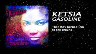 Watch Ketsia Gasoline video