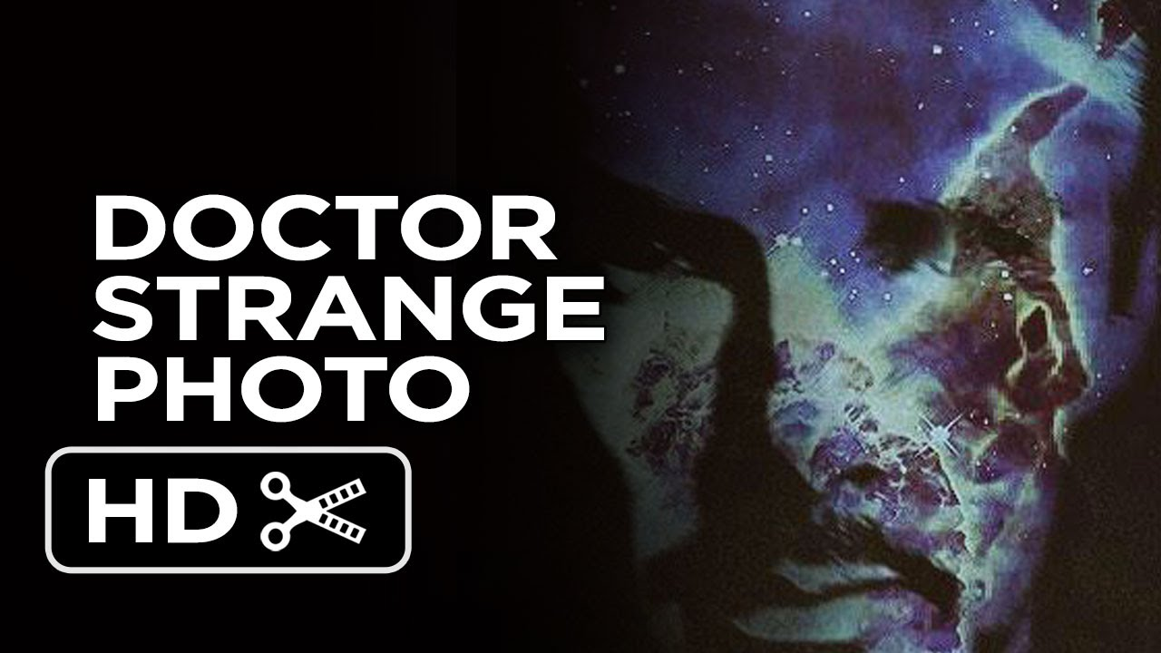 Doctor Strange  First Look 2016  Benedict Cumberbatch Movie HD