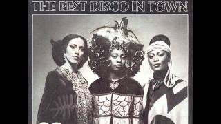 Ritchie Family - The Best Disco In Town (parts 1 & 2)