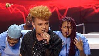 Idols SA Season 12 | Top 7 | Terra: Love on the Brain