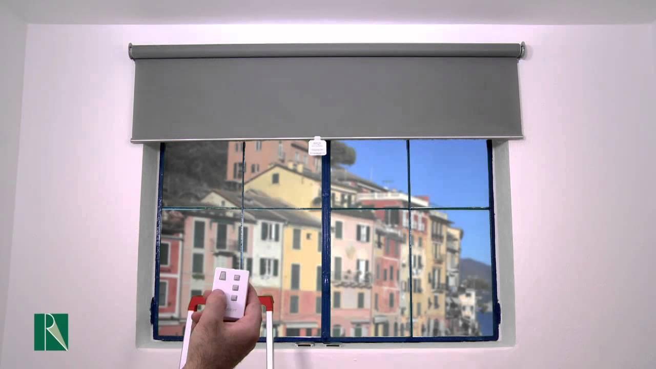 Or tende propone tessuti oscuranti: Video Gallery Resstende