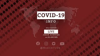 COVID-19 Info | 26.04.2020