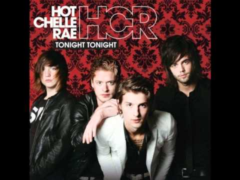 Hot Chelle Rae-Tonight Tonight