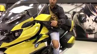 Прошёлся по мотосалонам. Новые мотоциклы, мои мысли и впечатления.
