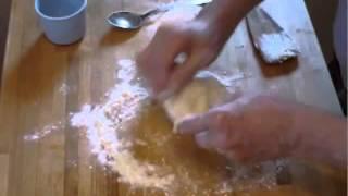 Pierogi Dough - An Original, Authentic Recipe From Poland