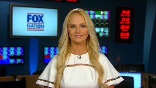 Tomi Lahren's Final 'Final Thoughts': 'Political Correctness Is Intellectual Dishonesty'