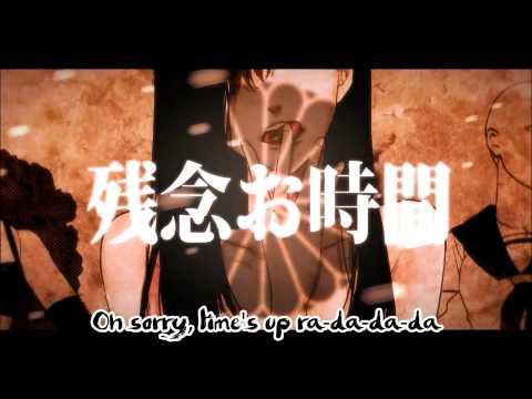 【春音ハナ】 A Young Girl, So Vivid in the Night 【UTAUカバー】+UST