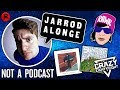 Download Jarrod Alonge on Being a Guitar Legend, Satire in Music, & Our Past Beef | Not A Podcast #8 MP3 song and Music Video