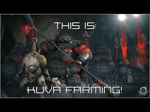 Warframe Where To Find Kuva Farming Kuva Doovi