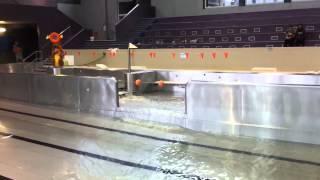 Krytý bazén Třinec