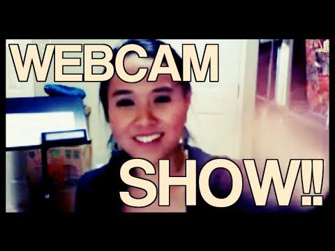 WEBCAM SHOW! Q&A! Neigh! #HappyChineseNewYear