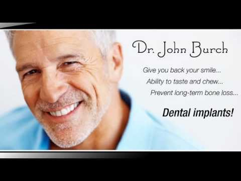 Dr Burch Dental Implants