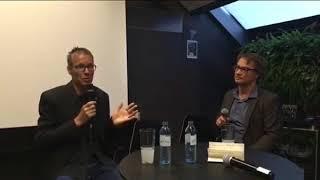 Russland: Eskalation im Medienkino - Prof. Michael Meyen (Telepolis Salon)