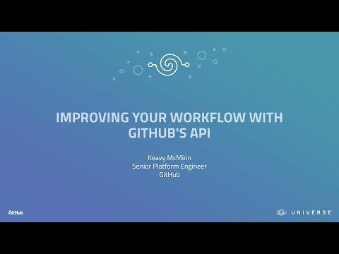 Related Github Checks API Videos
