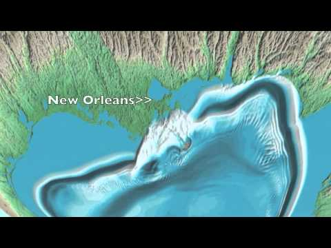 Gulf of Mexico Tsunami.mov