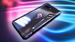 The ROG Phone - Hands On!!!