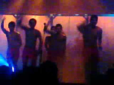 Geordie sex video