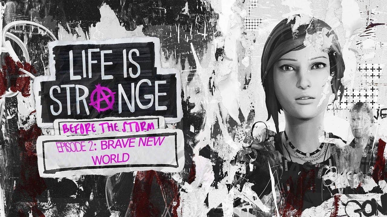 Download Life is Strange: Before The Storm | Episode 2(прохождение без комментариев на русском)